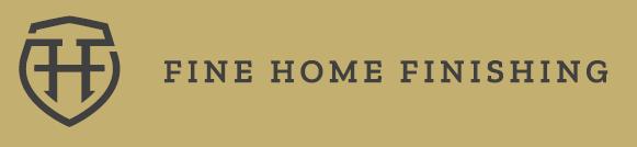 Fine Home Finishing